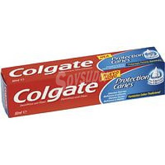 Colgate Dentífrico anticaries 50ml