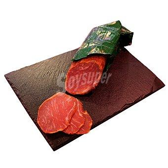 Florencio gomez Lomo de cebo ibérico en lonchas sobre (peso aprox. 200 gr) 200 gr