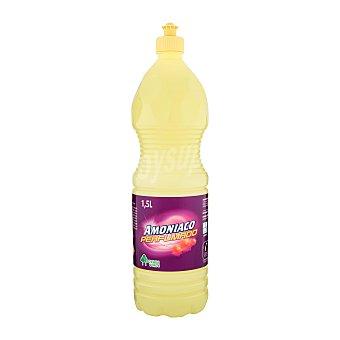 Bosque Verde Amoniaco perfumado (botella amarilla) Botella 1,5 l