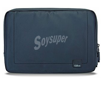 """QILIVE Q.9065 Funda para tablet universal, para tablets de 8"""" y 9"""", bolsillo para accesorios, resistente al agua 8-9"""" universal"""