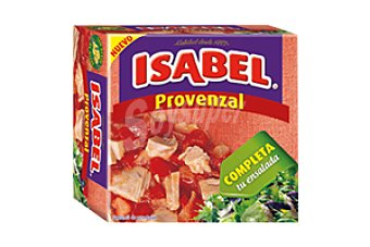 Isabel Completa Ensaladas Provenzal Tarrina de 150 g