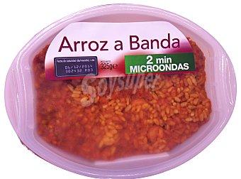 Martinez Loriente Comida preparada arroz a banda Bandeja 325 g