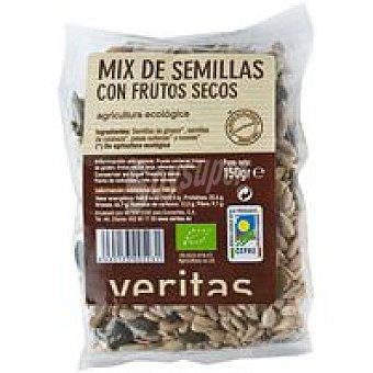Veritas Mix pipa-fruto seco Bolsa 150 g