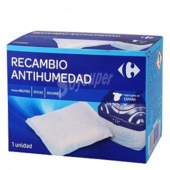 Carrefour Antihumedad recambio 1 ud 1 ud