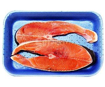 Salmón salvaje Alaska (rodaja) 200 gramos aproximados