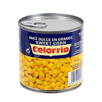 Celorrio Maíz dulce abre fácil lata 300 gr Lata 300 gr