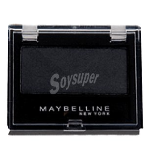 Maybelline New York Sombra ojos eye studio mono 840 cosmic black 1 ud