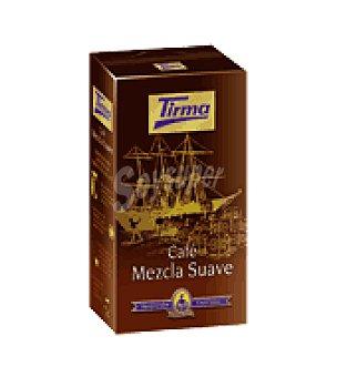 Tirma Café molido mezcla suave al vacío 250 g