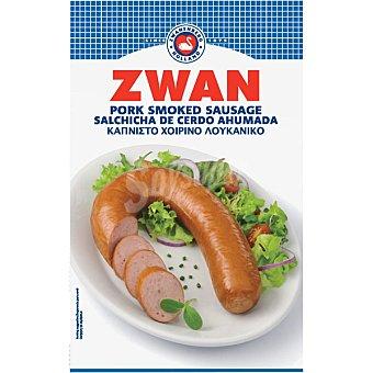 ZWAN Salchicha ahumada Envase 250 g