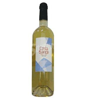 Costa blanca Vino D.O Alicante medium blanco seco 75 cl