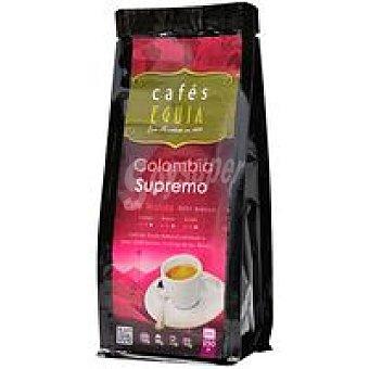 CAFÉS EGUIA Café molido colombia 250 grs