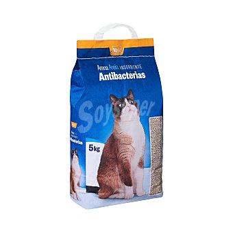 NUSKE Arena gato Paquete 5 kg