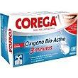 Limpiador oxígeno Bio-Activo en tabletas Caja 66 unid Corega