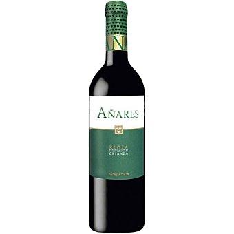 Bodegas Olarra Vino tinto crianza Añares D.O. Rioja  Botella de 75 cl