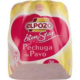 ElPozo Pechuga de pavo sin grasa 100 g