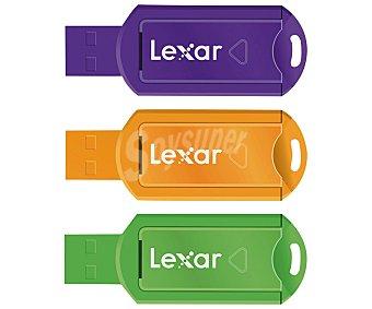 LEXAR V20 Memoria 8GB Usb 2.0 3u