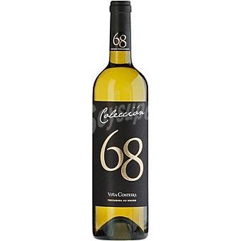 COLECCION COSTEIRA vino blanco treixadura D.O. Ribeiro  botella 75 cl