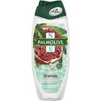 NB Palmolive Gel de ducha pure granada N-B Bote 500 ml