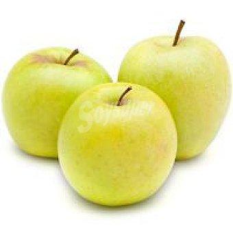 Manzana Golden de Aragón al peso, compra mínima