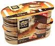 mousse crujiente de dulce de leche pack 4 unidades 57 g Gold Nestlé