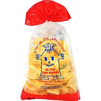EL TIO DE LAS PAPAS Patatas fritas Bolsa 250 g
