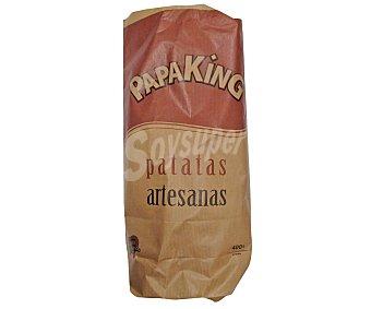 Papaking Patatas fritas artesanas 400 gramos