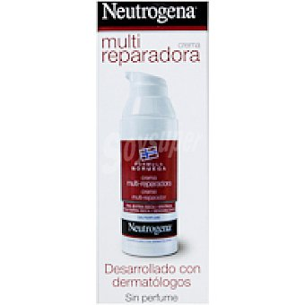 Neutrogena Crema Multi Repeparadora para Piel Extra Seca / Irritada 50 ml