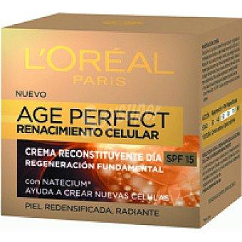 L'Oréal Crema de día Renacimiento Celular Tarro 50 ml
