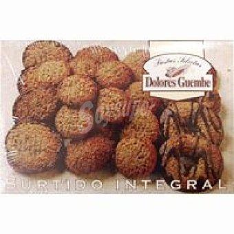 DOLORES GUEMBE Surtido integral Caja 750 g