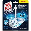 Desinfectame wc style crystal blue fresh Pack 36,5 g WC Net
