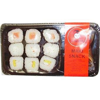 SUSHITA Maki Snack Bandeja 9 unidades