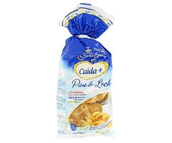 La Bella Easo Pan de Leche Con Fructosa Cuida Plus 210g