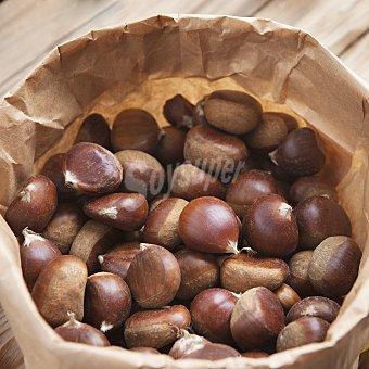 Carrefour Castaña granel Bolsa de 1000.0 g.