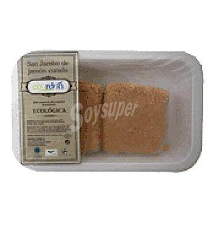 Embutidos Cordon San jacobo de jamón curado 230 g