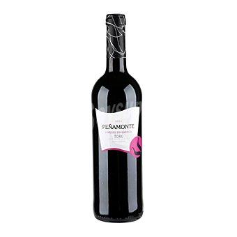 Peñamonte Vino tinto D.O. Toro 5 meses en barrica 75 cl