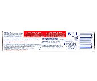 Colgate Sensitive Pasta dentífrica Sensitive pro-alivio Tubo 75 ml