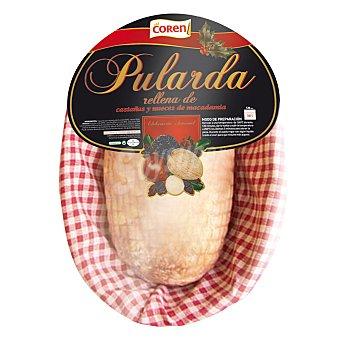Coren Pularda rellena 1800.0 g.