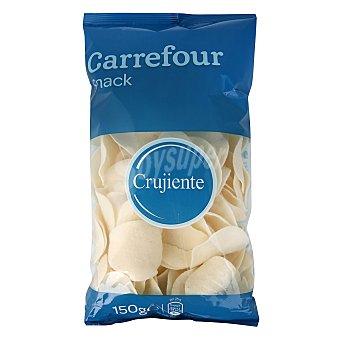 Carrefour Patatas fritas ligeras 150 g