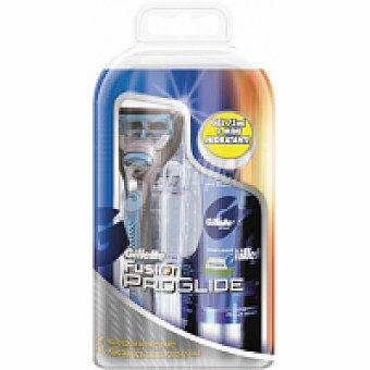 Gillette Máquina manual Pack 1 unid. + Regalo