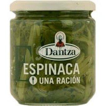 Dantza Espinaca Tarro 215 g