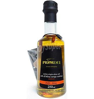 Priordei Aceite con chili 250 ml