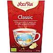 Té Classic Caja 30 g Yogi Tea