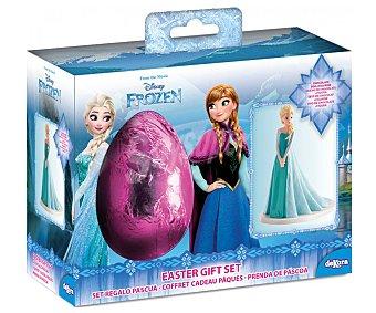 Disney Frozen Huevo de Pascua de chocolate con leche con sorpresa 55g