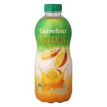 Carrefour Néctar de naranja 1 l