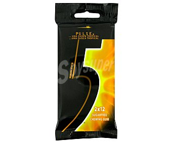 Five Five Pack 2UDS 78GR