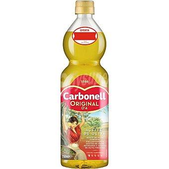 Carbonell Aceite de oliva suave 0,4º Botella 750 ml
