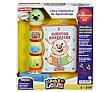 Mattel libro aprendizaje de perrito 6 - 36 meses  Mattel