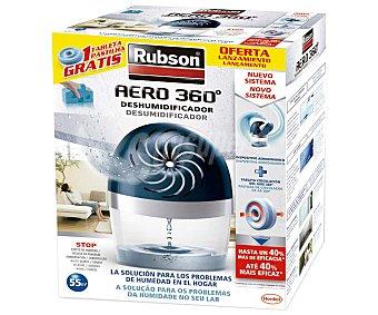 Rubson Rubson - Deshumidificador Rubson Aero 360º 1 ud