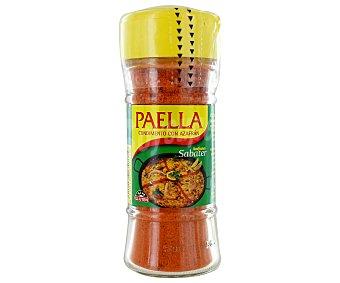 Sabater Preparado de Especias para Paella Tarro 45 Gramos