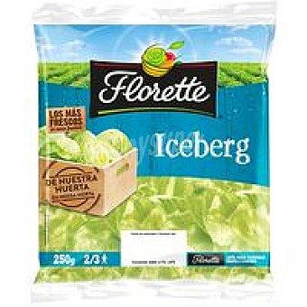 Florette Lechuga Iceberg Bolsa 250 g